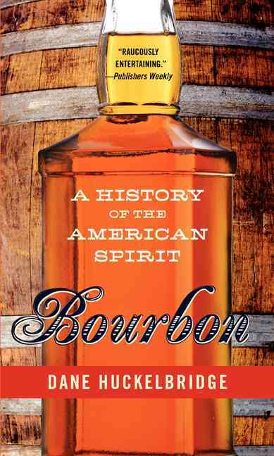 Bourbon By Huckelbridge, Dane