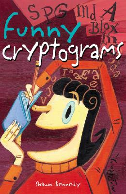Funny Cryptograms By Kennedy, Shawn